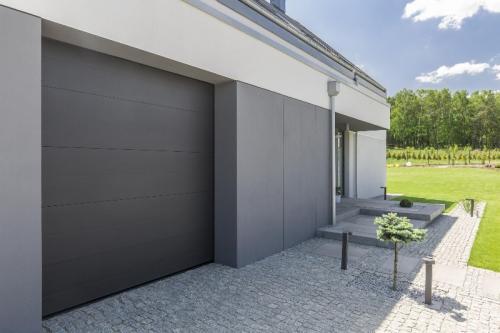 Installation porte de garage Dreux